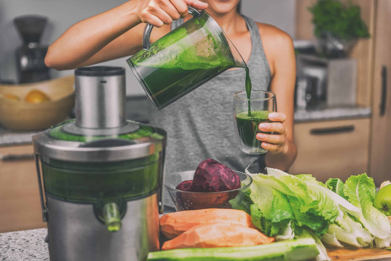 Disposição física e mental com alimentação balanceada