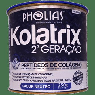kolatrix 2geração com colágeno tipo 2 neutro