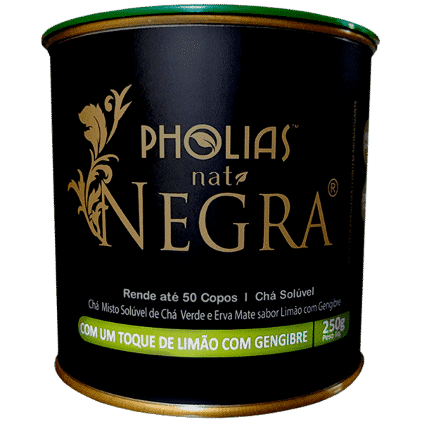 Pholias Nati Negra