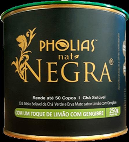 Pholias Nati Negra, do criador do PholiaNegra